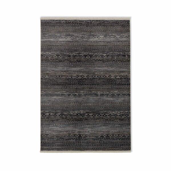 """Astra """"Mystik"""" Teppich mit Design 193, mit Maße 133 x 185 cm, in frontaler Ansicht."""