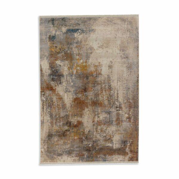 """Astra """"Mystik"""" Teppich mit Design 199, mit den Maßen 133 x 185 cm, in frontaler Ansicht."""