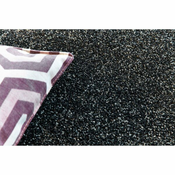 "Astra ""Samoa"" Teppich in der Farbe Anthrazit im Mileu 2."