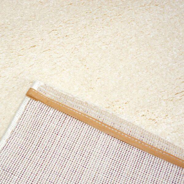 """Astra """"Samoa"""" Teppich in der Farbe Creme in Detailansicht."""