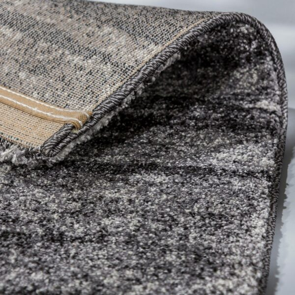 """Astra """"Savona 192"""" Teppich in Silber – Detail"""
