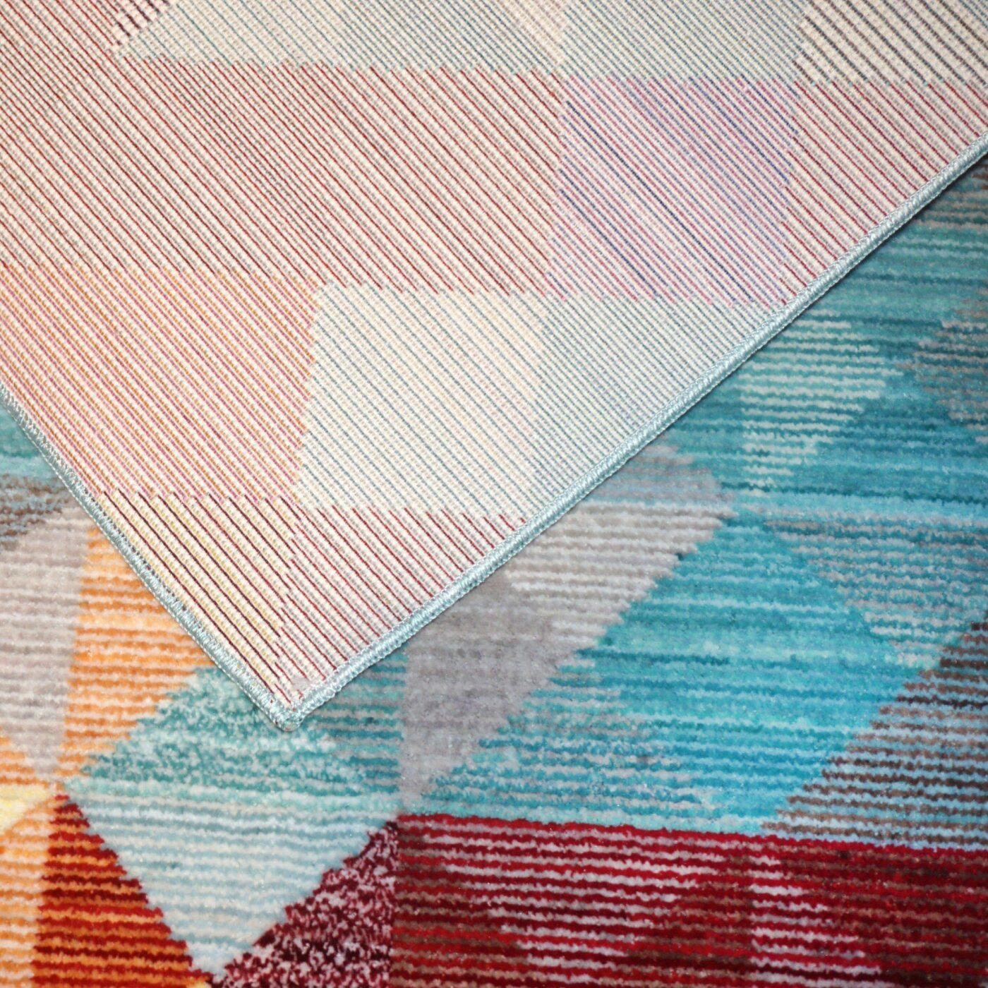 Astra Shining Teppich 001 – 140 x 200 cm – Detail