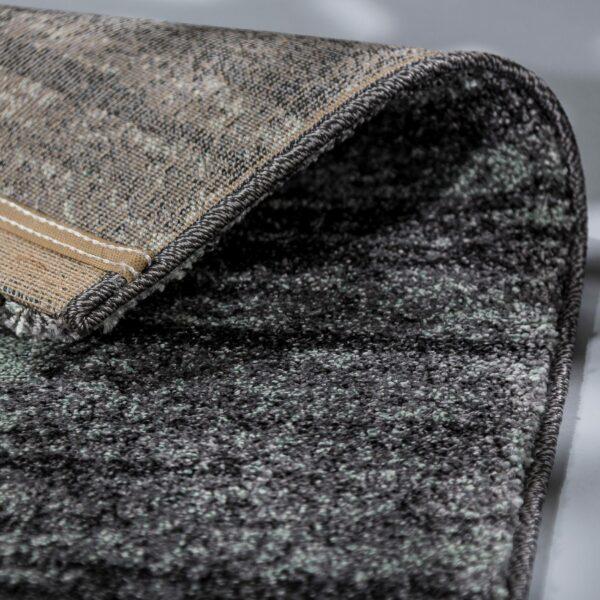 """Astra """"Savona 192"""" Teppich in Hellblau – Detail"""