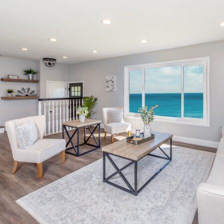 Urlaub für Zuhause: Beach House Stil