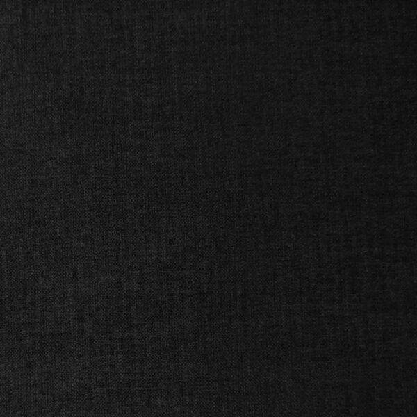 Bezug C 123 schwarz