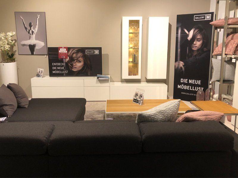 Gallery M Ausstellung