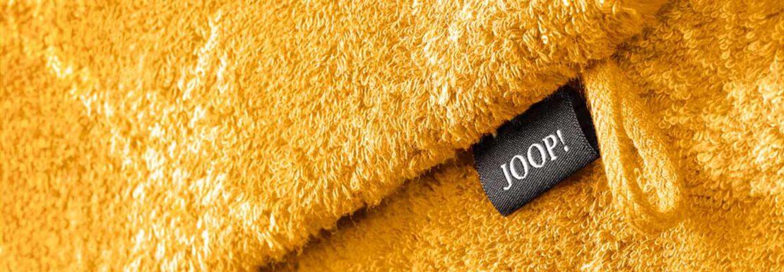 Wir machen Platz für Neues: 20 % auf JOOP! Handtücher