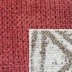 Sofabezug Paris-Chianti 36 – Kissenbezug Socrates Braun 05