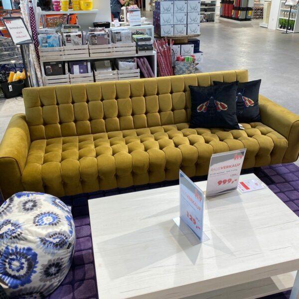 Kare Milchbar Sofa
