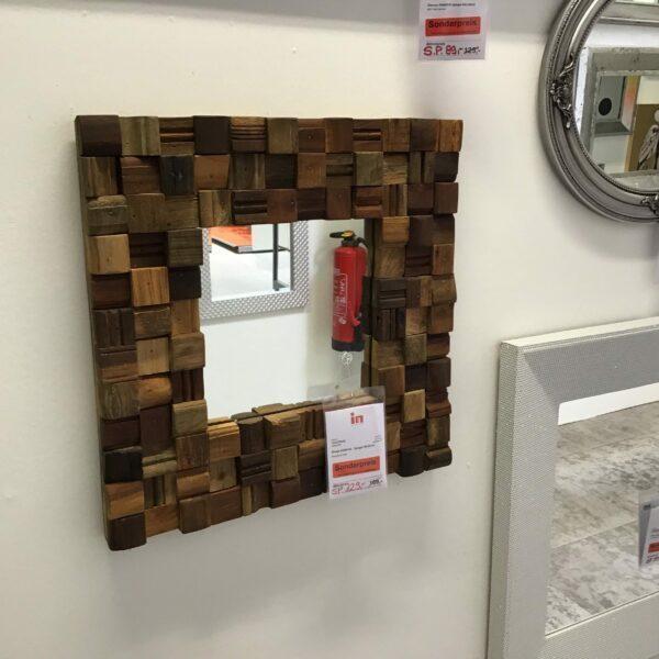 Gutmann Shape Spiegel
