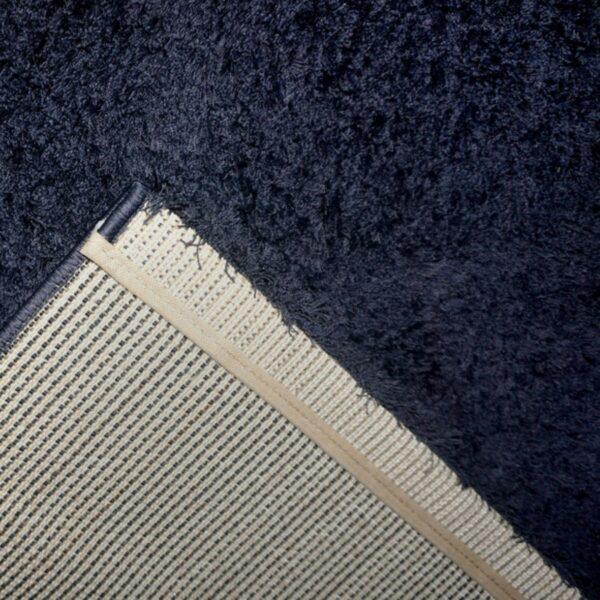 """Astra """"Rivoli 160"""" Teppich in blau Detailanischt"""