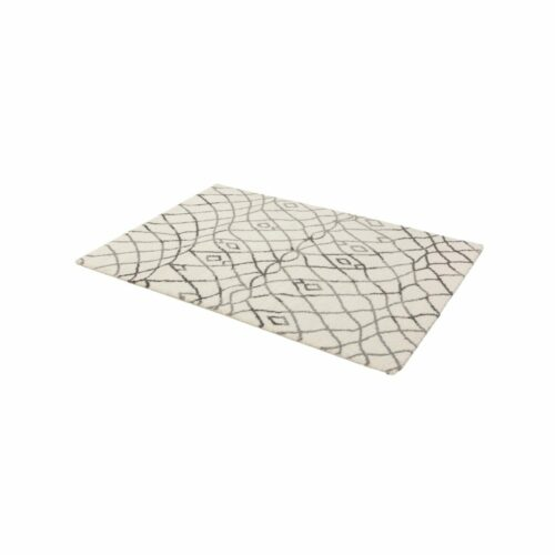 "Astra ""Rivoli 170"" Teppich Marokko in natur-grau"