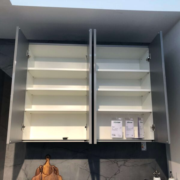 Schüller Gala Einbauküche