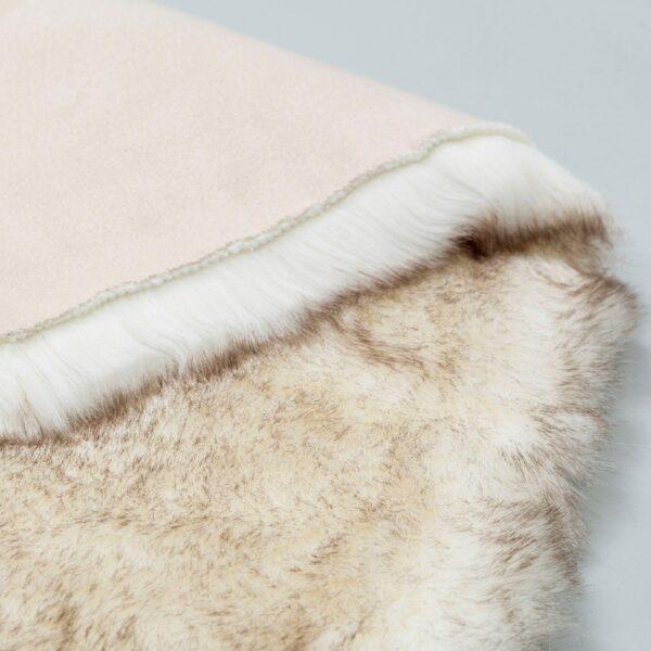 Astra Bella Teppich creme – Detail