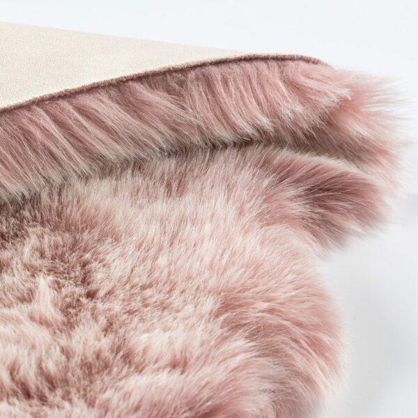 Astra Bella Teppich pink – Detail