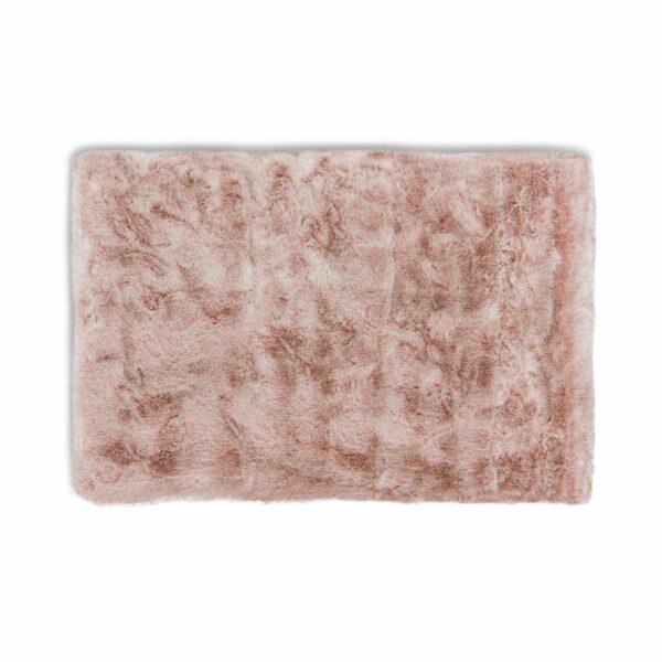 Astra Bella Teppich rechteckig pink