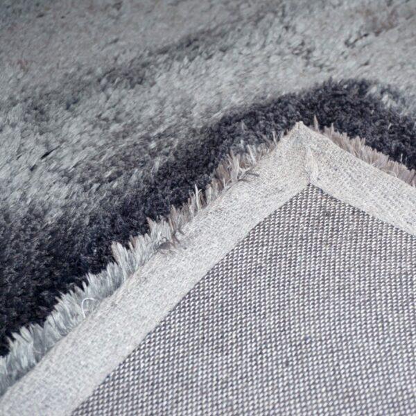 Astra Harmony 160 Teppich rechteckig grau – Detail