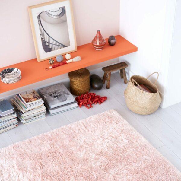 Astra Harmony 160 Teppich rechteckig rose – Impression