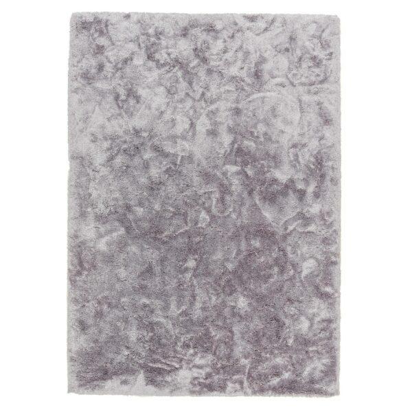 Astra Harmony 160 Teppich rechteckig silber
