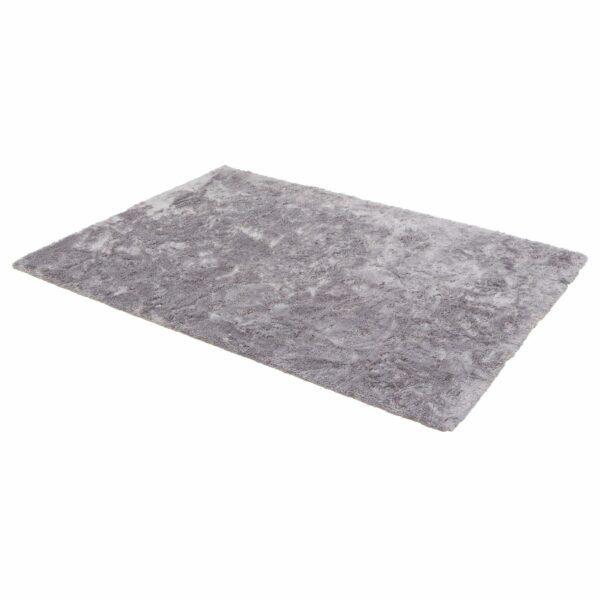 Astra Harmony 160 Teppich rechteckig silber – Perspektive