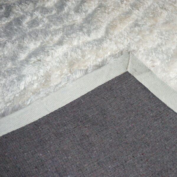 Astra Harmony 160 Teppich rechteckig weiß – Detail