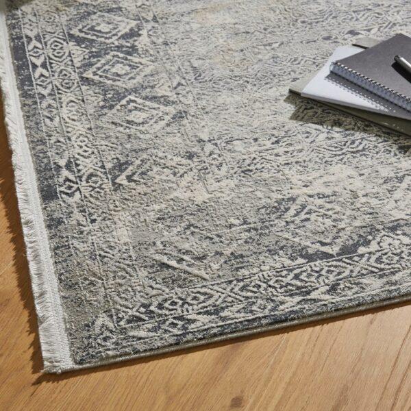 Astra Positano Teppich Design 3 - Detail
