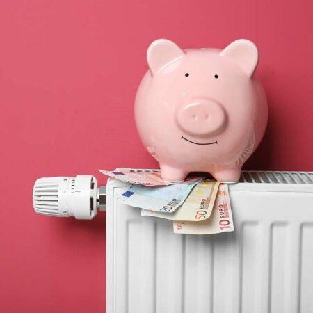 8 Tipps zum richtigen Heizen: Kosten sparen und Umwelt schützen