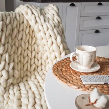 Wolle: Natürlicher Kuschelfaktor für Ihr Zuhause