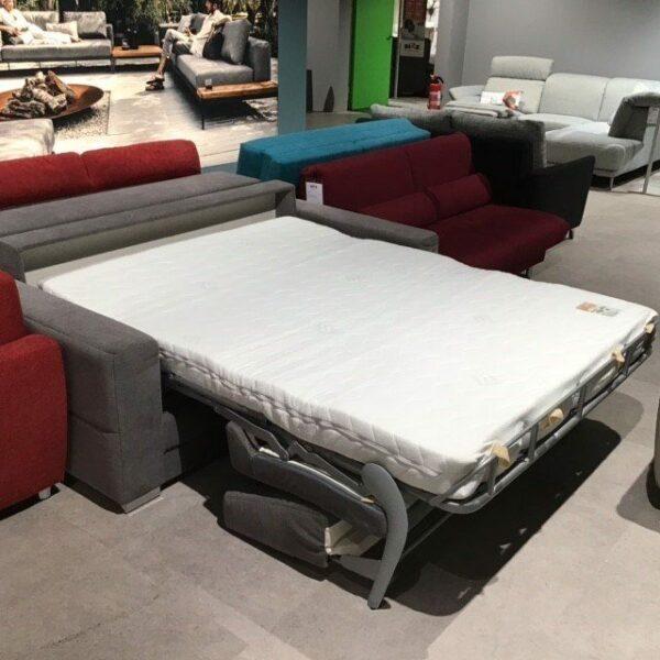 Restyl Davos Doppelliege mit Bettbox