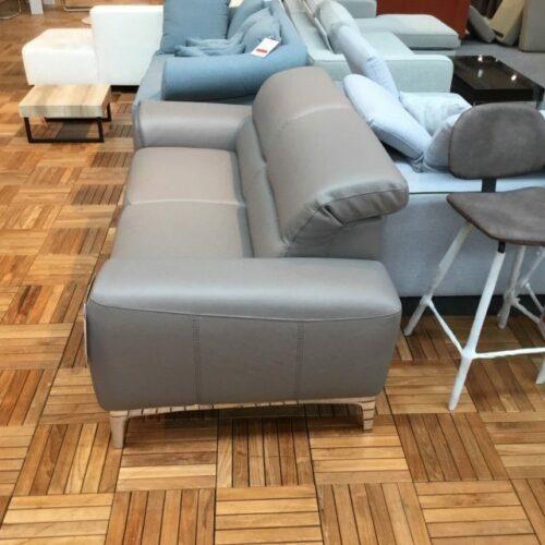 Musterring MR9100 2-Sitzer Sofa – seitlich