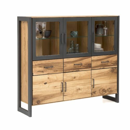 "Trendstore ""Evan"" Highboard"