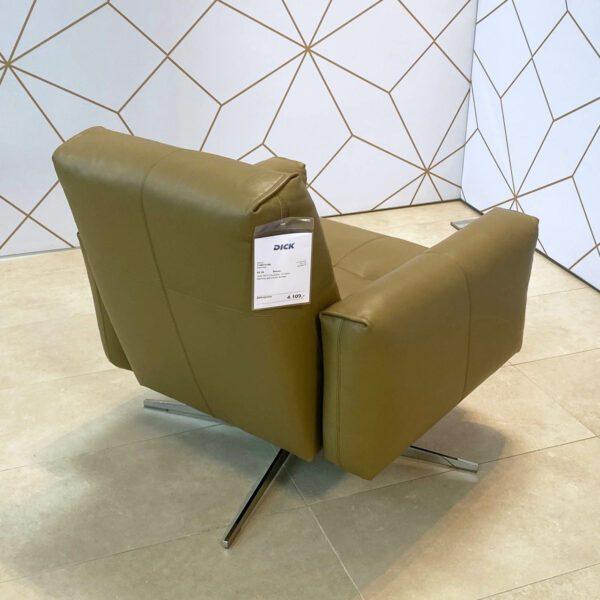Rolf Benz RB 50 - SE 50 Sofabank und Sessel