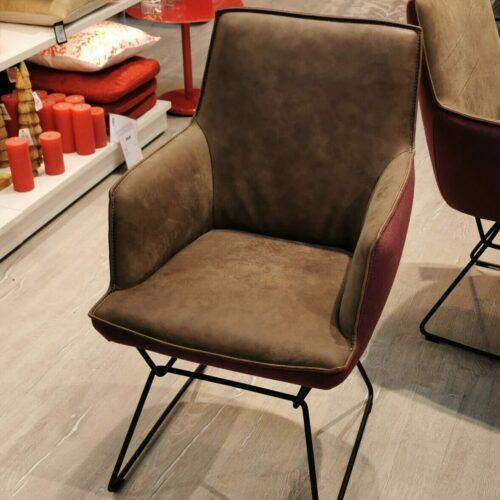 Koinor Wiing 1201 SAG Bank-Stuhlgruppe