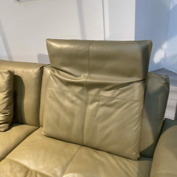 Rolf Benz RB 50 / SE 50 Sofabank und Sessel