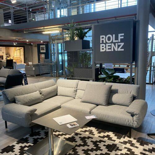 Rolf Benz Plura Elementgruppe