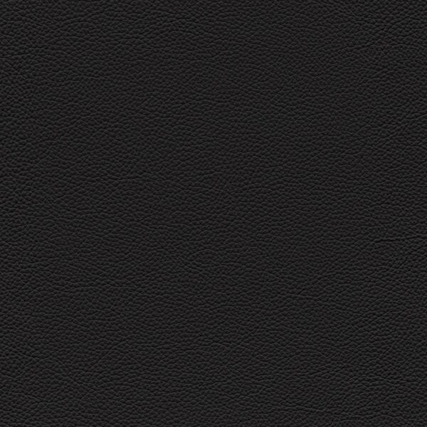 Nappaleder pigmentiert Schwarz