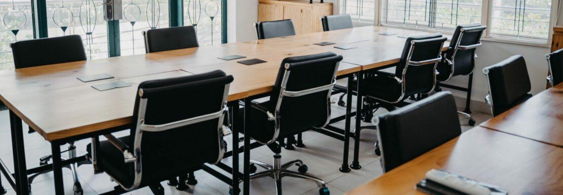 Neu bei Stumpp Wohnen: Büromöbel