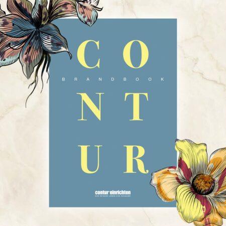 Contur Brandbook: Produktvielfalt erleben