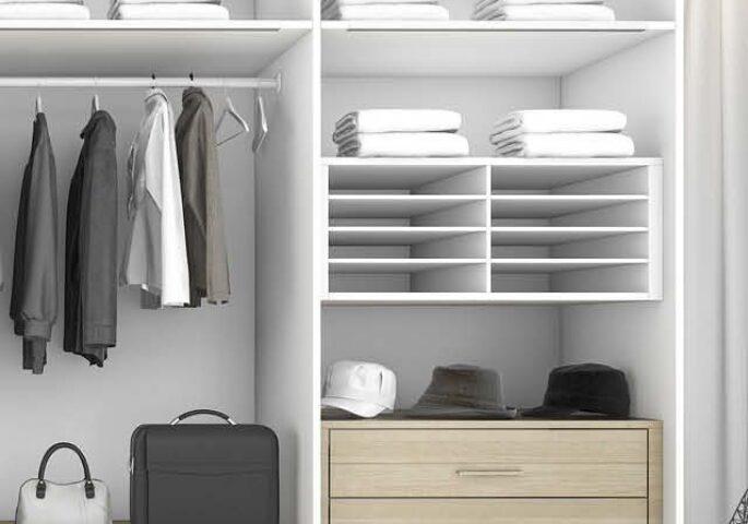 Ordnung leicht gemacht: Schnelle Tipps für Küche, Bad und Co.