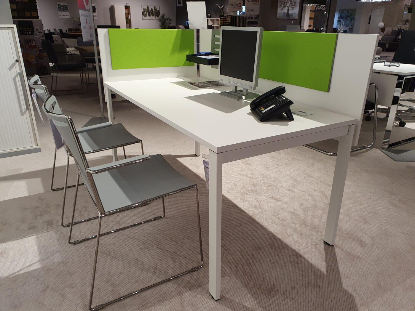 Büromöbel bei Stumpp Wohnen