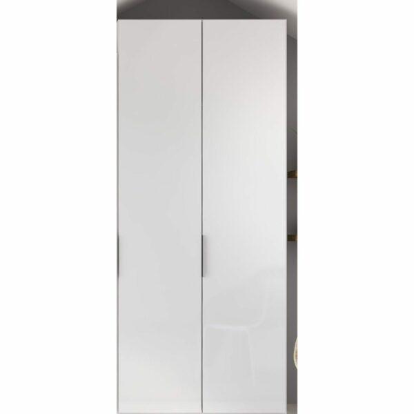 "Trendstore ""Etap"" Drehtürenschrank – Maße: 100 x 236 x 58 cm"