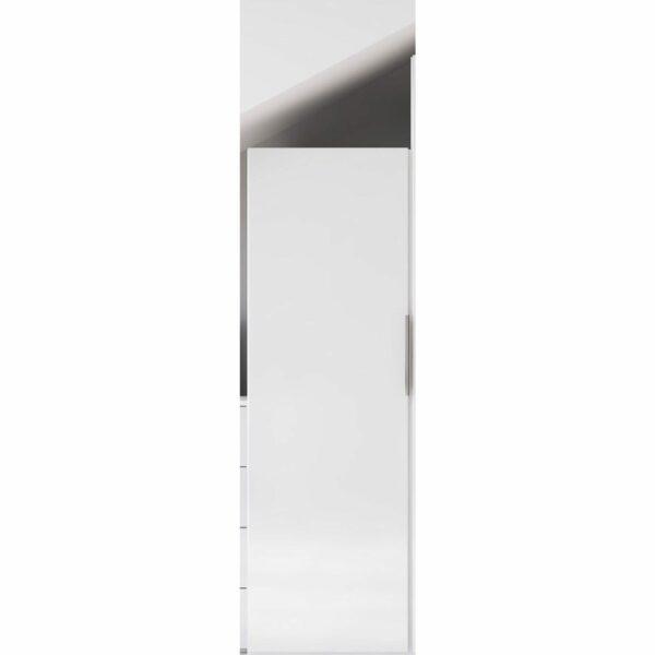 "Trendstore ""Etap"" Drehtürenschrank – Maße: 50 x 158 x 58 cm"