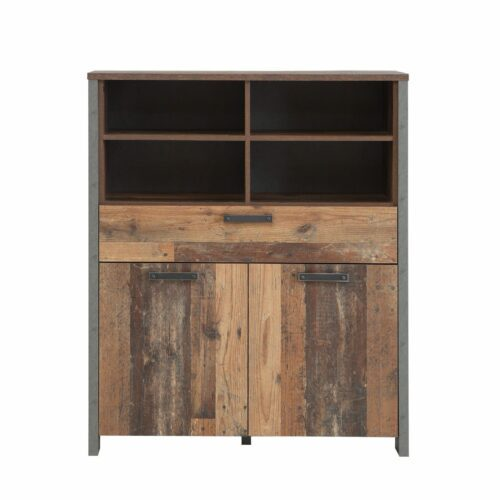 "Trendstore ""Fea"" Highboard"