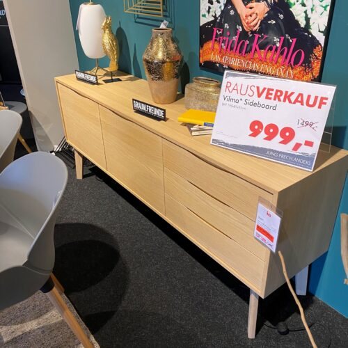 Contur Raumfreunde Vilma Sideboard