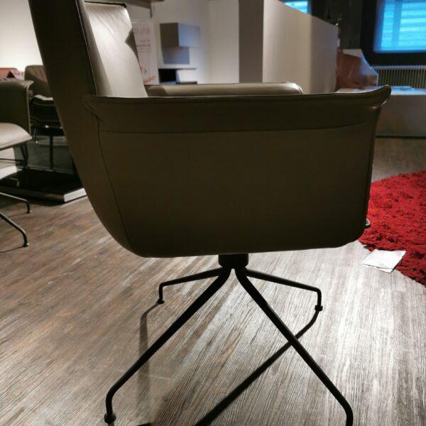 Rolf Benz 630 Stuhlsessel