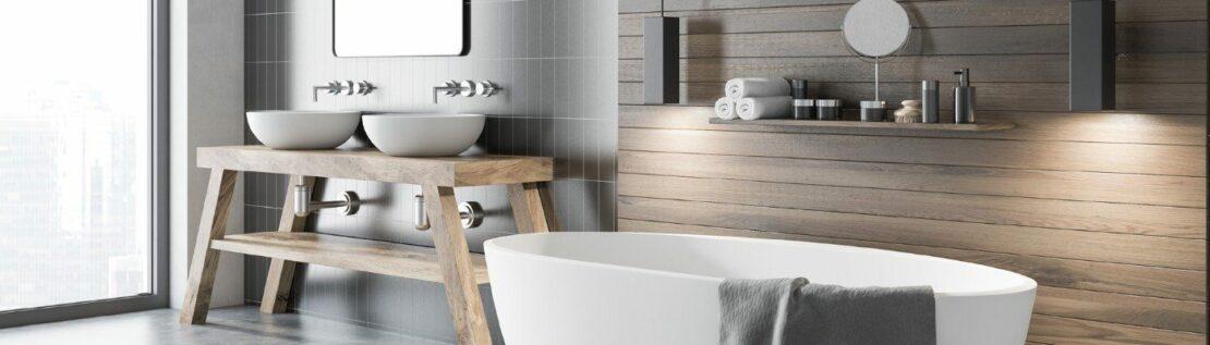 Ratgeber: Welches Waschbecken ist das richtige für mich?