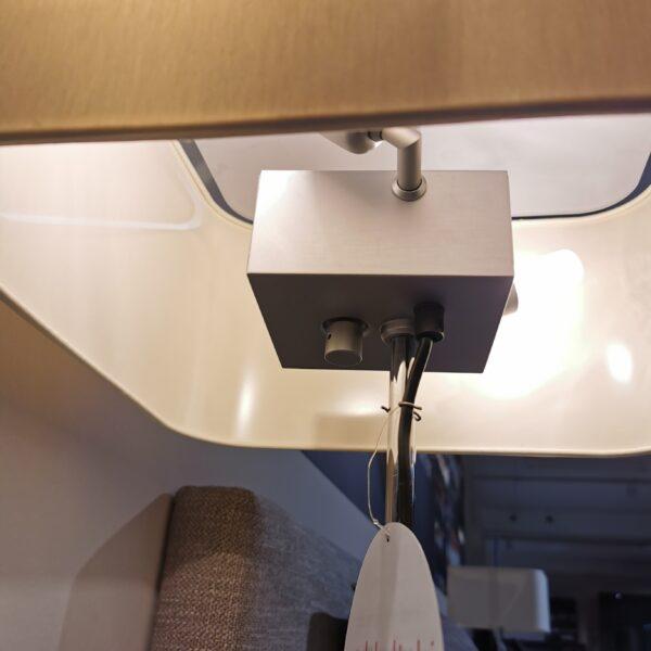 Rolf Benz 304125 Tischleuchte