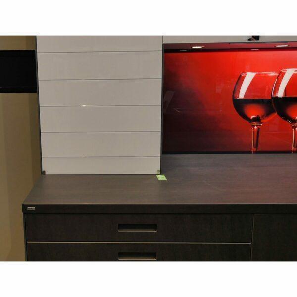 Schüller NX950 Einbauküche