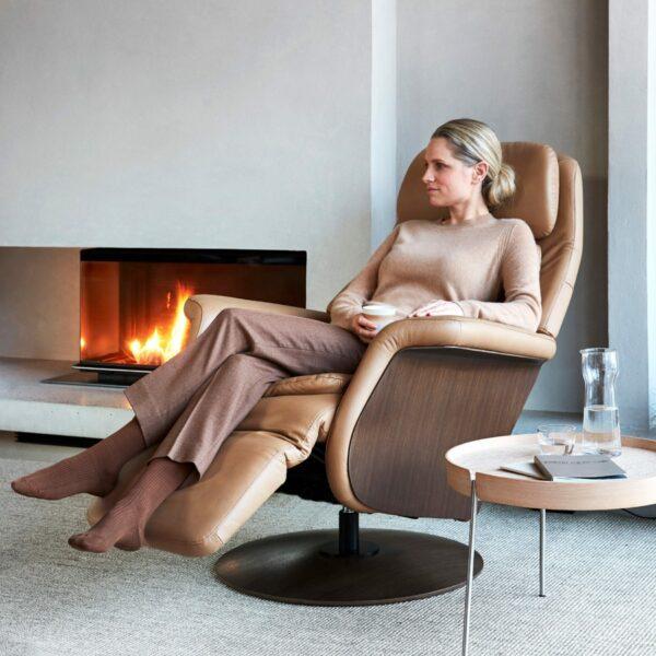 Stressless Sam Relaxsessel – Impression