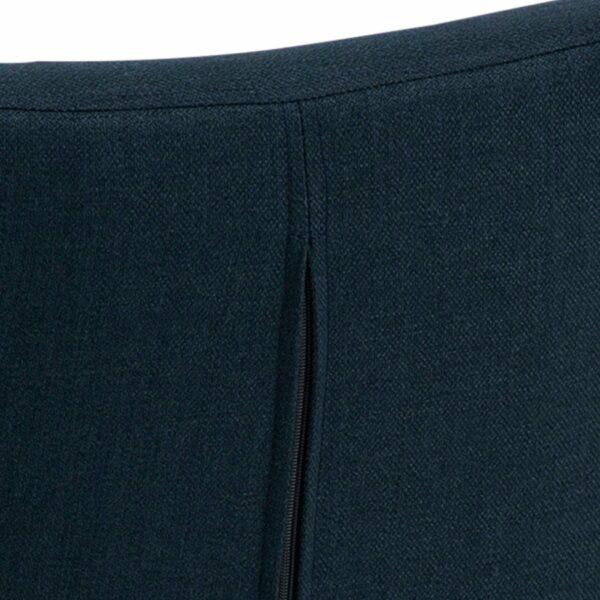"Trendstore ""Algier"" Armlehnstuhl – Detail Rücken"